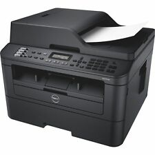 Dell E515dw Wireless Black-and-White All-In-One Laser Printer