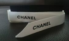 Authentic Chanel ribbon  180 cm
