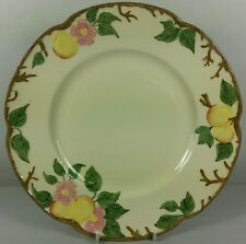 JOHNSON BROTHERS PEACH BLOOM DINNER PLATE 25.4CM