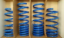 LEXUS OEM FACTORY F-SPORT LOWERING SPRINGS  2006-2013 IS350 IS250