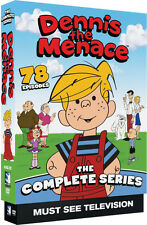Dennis The Menace: Complete Series (2016, DVD NEUF)9 DISC SET