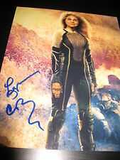 LYNN COHEN SIGNED AUTOGRAPH 8x10 PHOTO CATCHING FIRE PROM HUNGER GAMES COA D