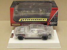 Pioneer SS427 Chevy Camaro J-CODE Special 1of 14 Tool Test X-Ray 1:32 Slot Car