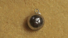 100pcs.2oz. cannon ball sinkers, weights, fishing , lead