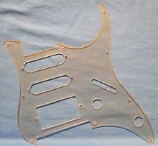 NEW OLDSTOCK CLEAR 2S1H PICKGUARD FOR WASHBURN MG SERIES ELECTRIC GUITAR