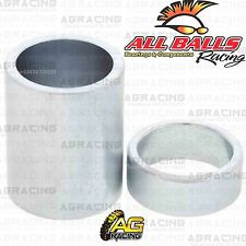 All Balls Front Wheel Spacer Kit For Suzuki RM 125 1998 98 Motocross Enduro New