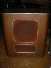 "Rare Vintage Jensen Bass Reflex Cabinet Model B-151 B151 for 12"" & 15"" speakers"