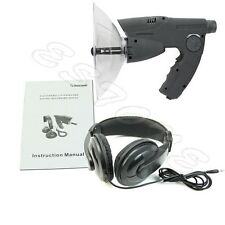 Spy Listening Device Extreme Sound Amplifier Ear Bionic Birds Recording Watcher