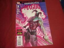 JSA - KINGDOM COME SPECIAL - MAGOG #1   DC Comics 2009 NM