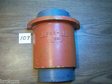"""Unusual Interesting Wood Foundry Industrial Pattern Mold 11-1/2"""" X 9-1/4"""" (107)"""