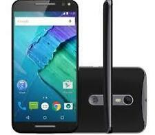 Moto X Style (32 GB) with free Turbo charger with warranty