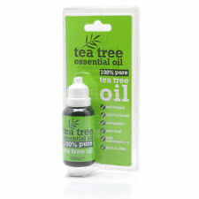 100 % Pure Tea Tree Oil 30ml Aromatherapy Melaleuca Alternifolia LOWEST PRICE