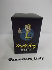 FALLOUT 3 TRANQUILLITY LANE VAULT BOY WATCH - BRAND NEW - VERY RARE