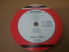 Teroson Terotape Roll 8mm x 16m  Adhesive Pre-formed Sealing Tape for Panel Seam