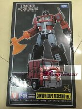 With Original Box! Masterpiece CK BAPE MP10R K.O OPTIMUS PRIME CONVOY Toys