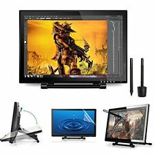 "UGEE UG2150 HD 21.5"" Graphic Drawing Tablet Monitor with 2 Stylus pens"