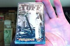 Tuff- Religious Fix- new/sealed cassette tape