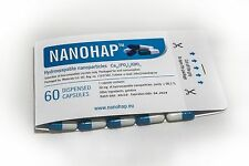NANOHAP Supplement for arthritis, gout, osteoporosis, joint pain.
