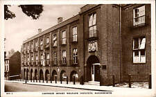 Handsworth, Birmingham. Carnegie Infant Welfare Institute # 224-1 by Bagley's.