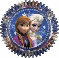 Frozen Disney Cupcake Baking Cups 50 ct from Wilton 4500 - NEW