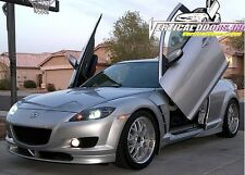 Mazda RX8 2004-2008 Vertical Doors Lambo Door Kit