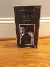 Make Up For Ever Fifty Shades of Grey DESIRE ME Cheeky Blush Trio NEW MUFE