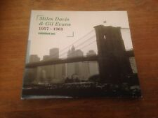 Miles Davis & Gil Evans - 1957-1963 Columbia Jazz CD (1997)