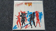 Shakatak-down on the street vinyl LP