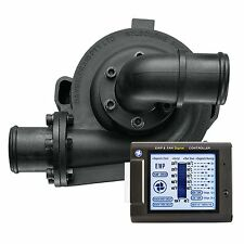 EWP80 Universal Electric Davies Craig Engine Water Pump & Digital Controller