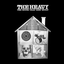 THE HEAVY - THE HOUSE THAT DIRT BUILT  CD NEU