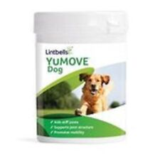 Lintbells Yumove Dog Tablets x 300, Premium Service, fast dispatch