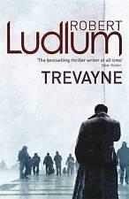 Trevayne by Robert Ludlum, Book, New (Paperback, 2010)