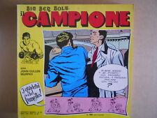 I Quaderni del Fumetto n°23 1976 IL CAMPIONE J.C. MURPHY - Ed. Spada  [G503]