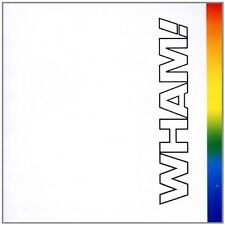 "Wham! ""the Final"" CD + DVD NUOVO"