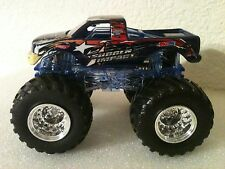 "HOT WHEELS SUDDEN IMPACT MONSTER TRUCK DIE CAST 3 1/2"" 1:64"