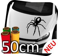 50cm Araignée JDM Tuning étiquette Autocollants Pour Voiture Vernis