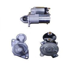 VAUXHALL Insignia 1.6 Turbo Starter Motor 2008-On - 17932UK
