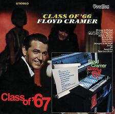 Floyd Cramer - Class of '66 & Class of '67 - CDLK4565