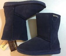 Bearpaw  Emma Short Indigo Women's Size 7