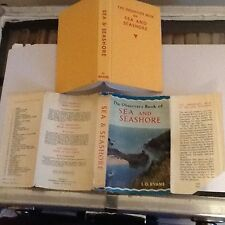 Observer book of sea & seashore glossy edition