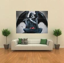 "ANGEL OF DEATH GOTHIC 35 X 49"" NEW GIANT POSTER WALL ART PRINT PICTURE G065"