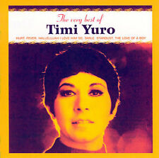VERY BEST OF TIMI YURO NEW CD