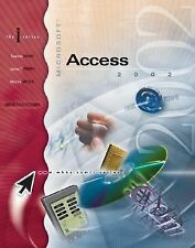 I-Series:  MS Access 2002