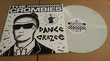 THE CROMBIES Dance Crazee LP SKA The Specials Madness 2 TONE Prince Buster Beat