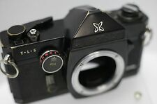 Sears TLS (Ricoh Singlex) Pentax M42 Screw Mount 35mm Film SLR Camera Body Only