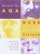 Modern World History by Wayne Birks, Ben Walsh, David Ferriby and Steve Waugh...