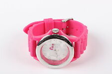HELLO KITTY SANRIO 1976, 2012 HK2066 371 PC21 MZB PINK WRISTWATCH  2870