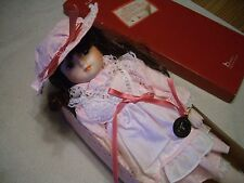 "BRINN 1980's  MUSICAL (EVERYTHING IS BEAUTIFUL) 15"" DOLL M/OB! FROM 100+, WOW!!"