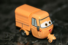 "DISNEY PIXAR CARS ""SAL MACHIANI""  NEW REVISED MODEL, LOOSE, SHIP WORLDWIDE"