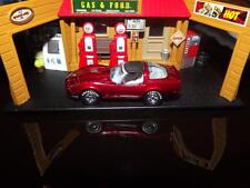 1996 1982 CHEVY CORVETTE  WITH STYLED MAG WHEELS AND RUBBER TIRES!